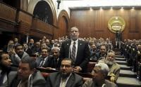 """Político egípcio afirma que """"Israel será destruído dentro de uma década"""", e provoca crise diplomática"""