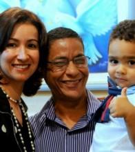 """Ex-travesti Joide Miranda afirma que ninguém nasce homossexual, porque """"Deus não é incompetente"""""""