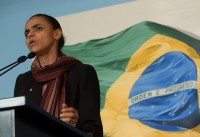 Marina Silva estaria planejando a fundação de um novo partido para se lançar candidata a presidente em 2014, diz jornalista