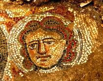 Mosaico-Sinagoga-Huqoq
