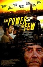 """""""The Power of Few"""": Filme tem como tema central a clonagem de Jesus. Assista ao trailer"""