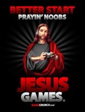 Igreja para fãs de videogame evangeliza com distribuição de brindes e cerveja durante feira especializada em jogos