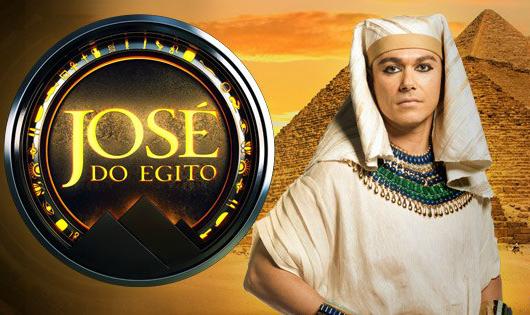 Estreia série José do Egito da Record: VÍDEO do primeiro ...