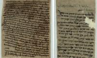 Descobertas arqueológicas recentes de materiais e manuscritos reforçam narrativas bíblicas