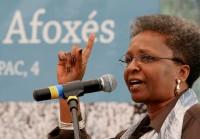 """Ministra da Igualdade Racial afirma que evangélicos """"gostariam que religiões africanas desaparecessem"""" do Brasil"""