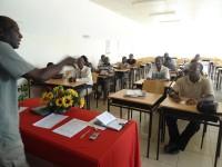 Projeto Gospel Music: igrejas se organizam em projetos sociais e de evangelismo em Moçambique