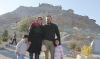 Pastor Saeed Abedini, preso no Irã sob acusação de comprometer a segurança do país, estaria desaparecido