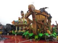 Ilustrações bíblicas dividirão a avenida com cenas de sexo e luxúria no carnaval paulista