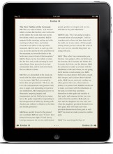 Bombeiros usam Bíblia no iPad para juramento e causam debate sobre tradição e tecnologia