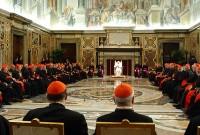 """Teólogo sugere que Igreja Católica deveria eleger uma Papisa para o lugar de Bento XVI """"Não seria absurdo"""". Leia na íntegra"""