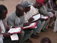 Número de cristãos na África chega a 500 milhões e continente poderá ser o maior reduto da religião no mundo