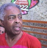 """Gilberto Gil afirma que """"Carnaval é invenção do diabo que Deus abençoou"""""""