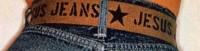 Empresa italiana registra o nome Jesus como marca de roupa e causa alvoroço nos Estados Unidos