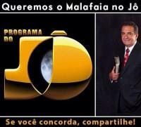 Evangélicos fazem campanha nas redes sociais para que o pastor Silas Malafaia seja entrevistado no Programa do Jô