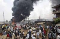 Extremistas islâmicos espalham tensão na Nigéria; Em 2013, ao menos 23 cristãos já foram mortos no país