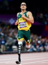 """""""Matei meu bebê. Deus, me leva"""", teria dito Oscar Pistorius, atleta acusado de assassinar a namorada"""