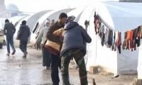 Missionários desenvolvem trabalho humanitário junto a refugiados da Síria e centenas de muçulmanos se convertem