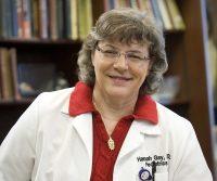 """Missionária evangélica é uma das cientista que participou da """"cura da AIDS"""", caso que se tornou notório nas últimas semanas"""