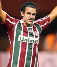 Fred, atacante do Fluminense, revela que frequenta igreja evangélica com companheiros de time