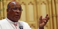 """Arcebispo católico afirma que pedófilos não devem ser punidos criminalmente pois sofrem de uma """"doença"""""""