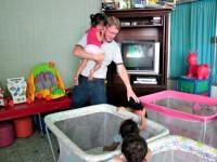 Coração do Pai: no Amazonas, missionário funda abrigo para crianças indígenas abandonadas