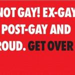 Grupo cristão é proibido pela justiça de anunciar que existem ex-gays
