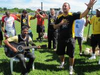 Maior campeonato evangélico do país, Copa Evangélica do Rio de Janeiro reúne 2,5 mil atletas