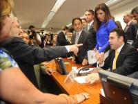 Feliciano pediu desculpas por frases consideradas racistas e homófobas; Veja como foi a primeira sessão da CDHM presidida por ele e marcada por tumultos