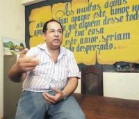Pastor que atua na recuperação de dependentes químicos irá se reunir com a presidente Dilma no Planalto