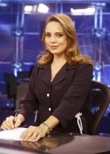 """Jornalista do SBT Rachel Sheherazade rebate críticas recebidas por opinião favorável ao pastor Marco Feliciano: """"Não sou marionete"""""""