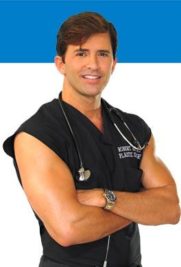 Dr. Hollywood filia-se ao PSC e deve ser candidato a