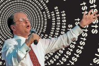 """""""O bispo bilionário do Brasil"""": revista norte-america traça perfil de Edir Macedo e fala que o líder da Universal """"oferece seu sucesso como prova de prosperidade"""""""