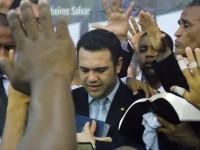"""""""Imprensa brasileira tem visão estereotipada e preconceituosa dos evangélicos"""", diz jornalista da Folha, ao comentar cobertura do caso Feliciano"""