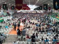 """Marco Feliciano participa do """"Congresso de Gideões"""" em Santa Catarina"""