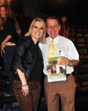 Filme baseado em livro do missionário R.R. Soares se torna sucesso internacional