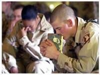 Liberdade religiosa de militares cristãos estaria comprometida, dizem representantes de entidades evangélicas