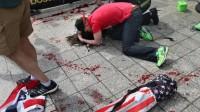 """Explosões em Boston deixam 3 mortos e mais de 170 feridos; Testemunhas relatam clamores de desespero: """"Jesus, Jesus"""""""