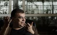 """[Amor à Vida] Walcyr Carrasco diz que na próxima novela da Globo, um personagem gay será vilão: """"Feliciano aprovaria"""""""