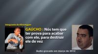 Gravação mostra membros do AfroReggae supostamente coagindo testemunhas a acusar o pastor Marcos Pereira de estupro, diz ADUD; Assista