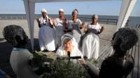 Pastores e padres participarão de sessão de umbanda durante evento ecumênico no Rio de Janeiro