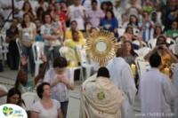 Jornada Mundial da Juventude: Evangélicos contribuem com a organização do evento católico