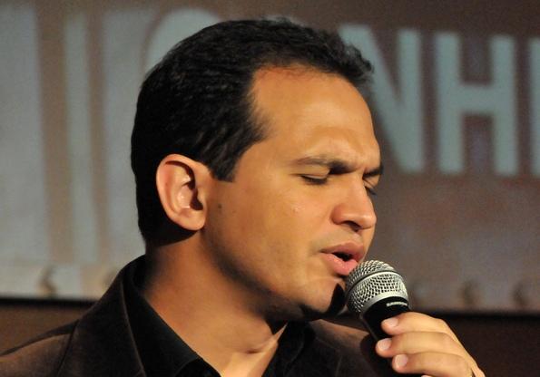 DAVI FINAL BAIXAR PALAVRA MUSICA SACER