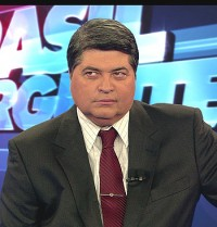 [Brasil Urgente] Datena teria responsabilizado pastor Marco Feliciano por morte de rapaz em boate gay e causa revolta de cristãos nas redes sociais