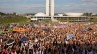 """Pastor Silas Malafaia promete realizar a """"maior manifestação desde as Diretas Já""""; Evento contará com Thalles, Bruna Karla, Aline Barros e outros"""
