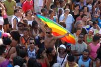 Pastor Marco Feliciano será alvo de protestos durante a Parada Gay em São Paulo