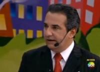 Pastor Silas Malafaia gravou entrevista ao Programa do Ratinho falando sobre casamento gay, liberdade de expressão e Marcos Pereira