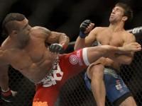 Vitor Belfort diz que chute usado para nocautear adversário no UFC foi sugestão do Espírito Santo