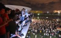 """#MudaBrasil: pastor Silas Malafaia comenta protestos de manifestantes pelo Brasil e diz que """"o povo não está à venda"""""""