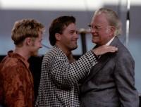 """Michael W. Smith afirma que em conversa com Billy Graham, o evangelista disse que """"não pode mais esperar para ir ao céu"""""""