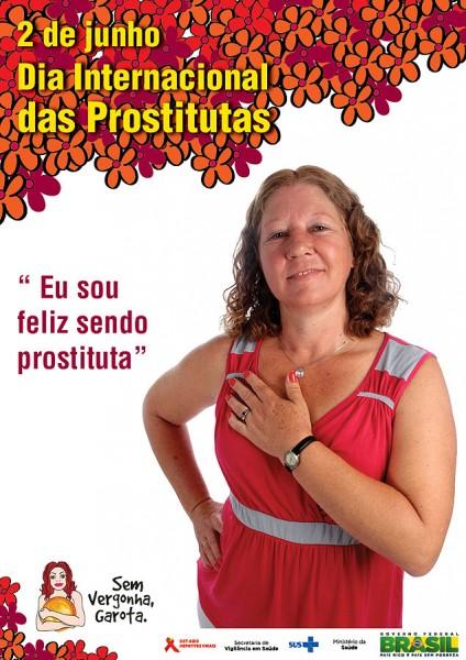 campanha apologia prostituicao